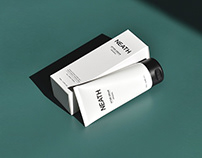 NEATH | Brand Strategy & Visual Identity Design