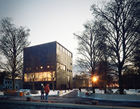 Kalmar museum