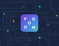 Vooom Branding