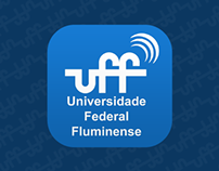 Redesign do UFFMobile