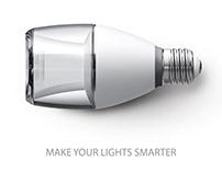 Smart Home Marketing for HC Blake