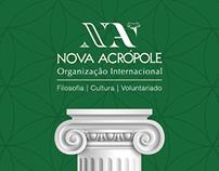 Peças Variadas - Nova Acrópole - Jan/Maio - 2016