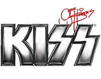 Gene Simmons/KISS American rock band.