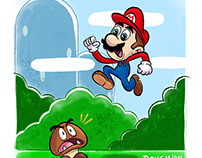 Mario Day (Mar10) - 2021