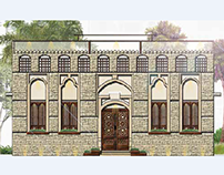 Develop & Regenerated the Historic district of Jeddah