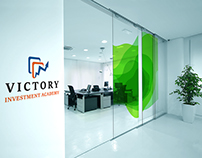 Branding for Victory Investment Academy