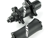 ZIPP - Axial clutch Hub