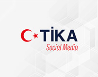 TIKA • SOCIAL MEDIA