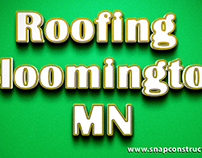 Roof Replacement Contractor Minneapolis