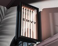 EMVY — Cosmetics