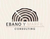 Ebano y Marfil Imagen Empresarial