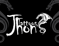Jhon's Tattoos
