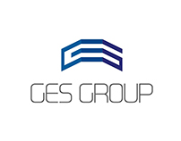 "LOGO ""GES GROUP"""