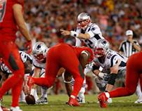 Peter Schieffelin Nyberg Discusses if Tom Brady will Re