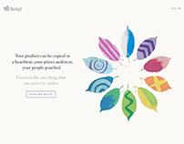 Beliyf Website & Branding.
