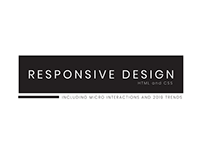 2019 Fashion Website Landing Page and Art Direction