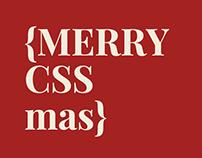 Merry CSSmas