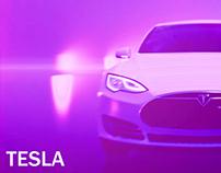 Tesla - Running through my dreams
