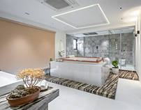Penthouse Interiors_Conarch Architects