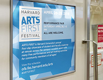 ARTS FIRST Festival, Harvard University