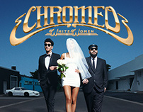CHROMEO / White women