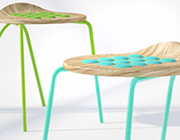 FLAMI chair