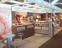 Steidl - Frankfurt Book Fair
