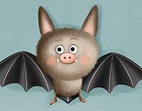 Netopýr/Bat