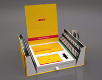 Welcome kit DHL