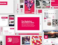 MediaCom Branding