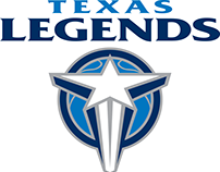 Texas Legends NBA G League