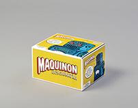Maquinon 2015