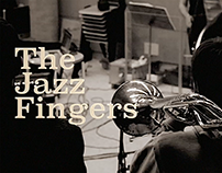 The Jazz Fingers · Live Session