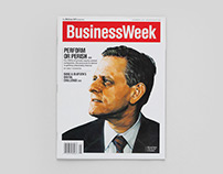 BusinessWeek / 2008 Redesign