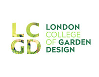 London College of Garden Design Rebrand