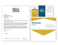 Branding | Story Homes