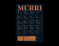 Murri Restaurant