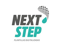 Next Step, plantillas digitalizadas