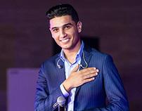 Mohammed Assaf concert