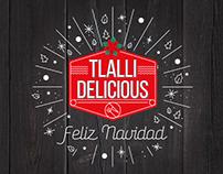 Tlalli Delicious