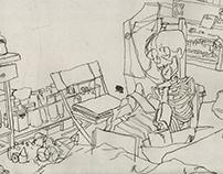 Bochum Drawings