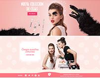 Benefit Cosmetics en Falabella.com.co Colombia