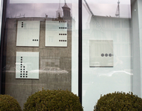 'FORMULAS' / Window Project / 2014-2015