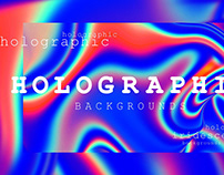 Holographic Backgrounds FREE