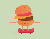 Fast-food - Gifs