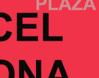 BSc(Arch) YR3.0: Barcelona's Public Space
