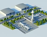 SEGRO Park - Amsterdam Airport