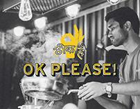OK Please!