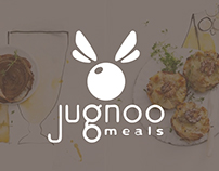 Jugnoo Meals An online Tiffin service