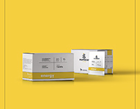 Presentación de MARCA - Brand Design